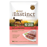 True Instinct No Grain Adult - govedina in zelenjava - 70 g 70 g