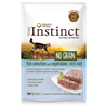 True Instinct No Grain Adult - riba in zelenjava - 70 g 70 g
