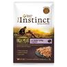 True Instinct High Meat Adult - puran in zelenjava - 70 g 70 g