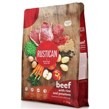Rustican Gluten Free - govedina in krompir
