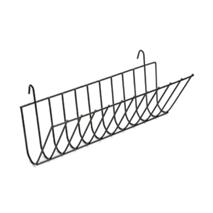 Beeztees kovinske jasli za seno - 26 cm