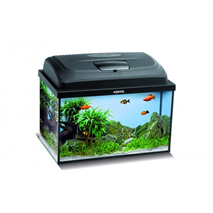 Aquael akvarij Classic Box 60 LED (54 l) - 60 x 30 x 30 cm