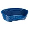 Ferplast Siesta Deluxe 4 pasje ležišče, različne barve - 61,5 x 45 x 21,5 cm modra