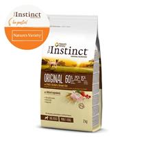 True Instinct Original Adult Mini - piščanec in rjavi riž
