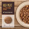 True Instinct High Meat Adult Medium/Maxi - piščanec iz proste reje
