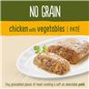 True Instinct No Grain Adult Mini - piščanec in zelenjava - 150 g