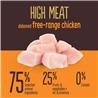 True Instinct Hight Meat Adult - piščanec iz proste reje