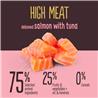 True Instinct Hight Meat Adult - losos in tuna