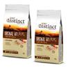 True Instinct Original Junior Medium/Maxi - piščanec in rjavi riž 2 x 12 kg