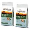 True Instinct No Grain Adult Medium/Maxi - losos in krompir 2 x 12 kg