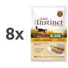 True Instinct No Grain Adult - piščanec in zelenjava - 70 g 8 x 70 g