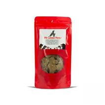 Konopljini super piškotki za živali - 100 g