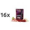 Nuevo Senior - perutnina, ovca in riž - 85 g 16 x 85 g