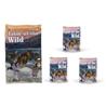 Taste Of The Wild Southwest Wetlands – pečena divja perutnina 13kg + 3x390g