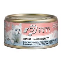 Professional Pets Naturale – tuna in rakci – 70 g