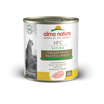 Almo Nature HFC Natural – piščančji file – 280 g