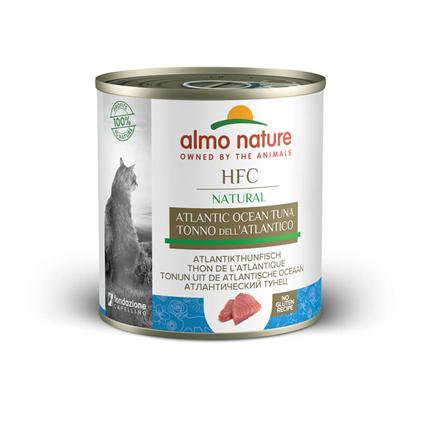 Almo Nature HFC Natural – atlantski tun – 280 g