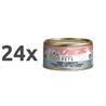 Professional Pets Naturale – tuna in rakci – 70 g 24 x 70 g