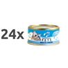 Professional Pets Naturale – morski sadeži – 70 g 24 x 70 g
