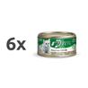 Professional Pets Naturale – piščanec in zelenjava - 70 g 6 x 70 g