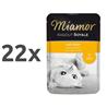 Miamor Ragu Royal - piščanec v želeju - 100 g 22 x 100 g