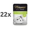 Miamor Ragu Royal - zajec v želeju - 100 g 22 x 100 g