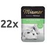 Miamor Ragu Royal - puran in divjačina v omaki - 100 g 22 x 100 g