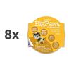 Little Big Paw alucup mousse - puran - 85 g 8 x 85 g