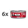 Disugual Cat Mini Me - govedina monoprotein - 85 g 6 x 85 g