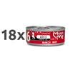 Disugual Cat Mini Me - govedina monoprotein - 85 g 18 x 85 g