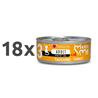 Disugual Cat Mini Me - puran monoprotein - 85 g 18 x 85 g