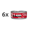 Disugual Cat Mini Me Sterilized - govedina - 85 g 6 x 85 g