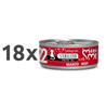 Disugual Cat Mini Me Sterilized - govedina - 85 g 18 x 85 g