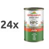 Almo Nature HFC Jelly – tuna – 140 g 24 x 140 g