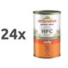 Almo Nature HFC Jelly – piščanec – 140 g 24 x 140 g