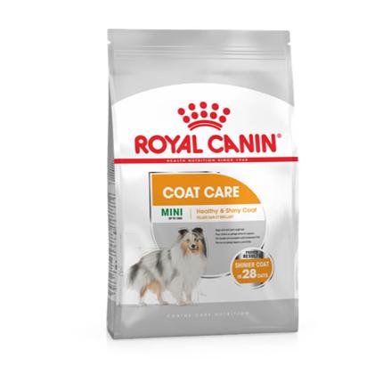 Royal Canin Mini Coat Care - 1 kg