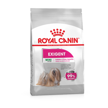 Royal Canin Mini Exigent - 1 kg
