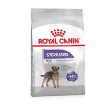 Royal Canin Mini Sterilised - perutnina - 1 kg
