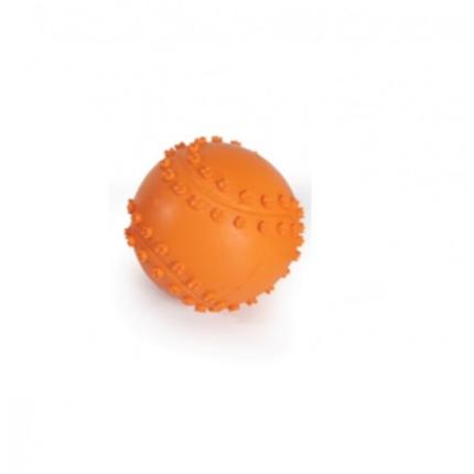 Camon gumijasta žoga Baseball - 6 cm