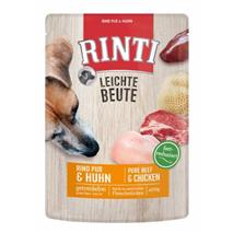 Rinti Leichte Beute - govedina in piščanec - 400 g