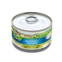 Professional Pets Mono - bela riba in krompir - 150 g