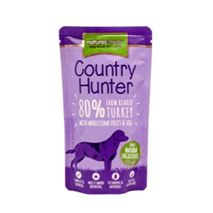 Natures Menu Country Hunter - puran - 150 g
