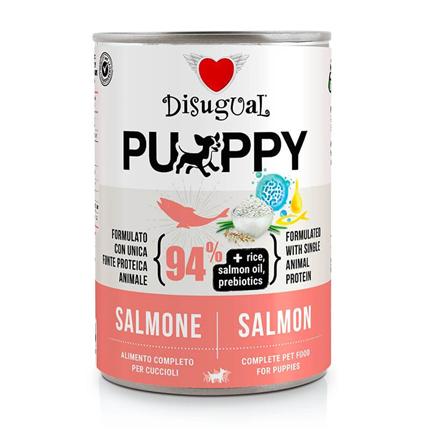 Disugual Mono Puppy - losos - 400 g