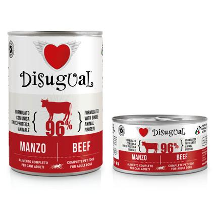 Disugual Mono - govedina