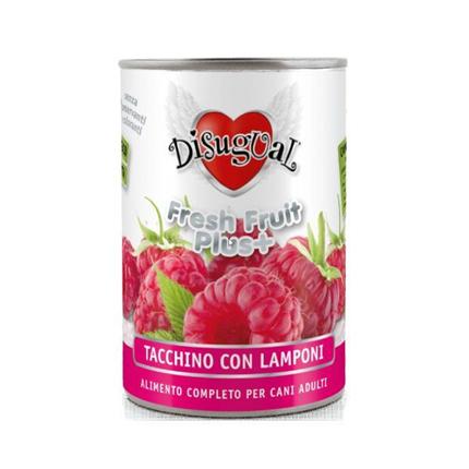 Disugual Fruit - puran in malina - 400 g