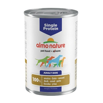 Almo Nature Holistic Digestive Single Protein - raca - 400 g