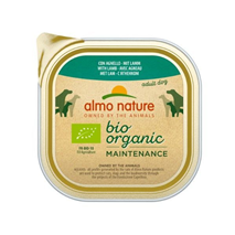 Almo Nature Bio Organic - jagnjetina