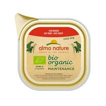 Almo Nature Bio Organic - govedina - 100 g