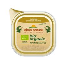 Almo Nature Bio Organic - puran - 100 g