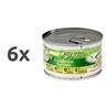 Professional Pets Mono - zajec in bučke 6 x 150 g